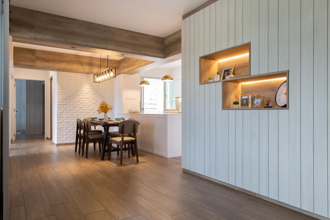 sengkang 5-room BTO renovation