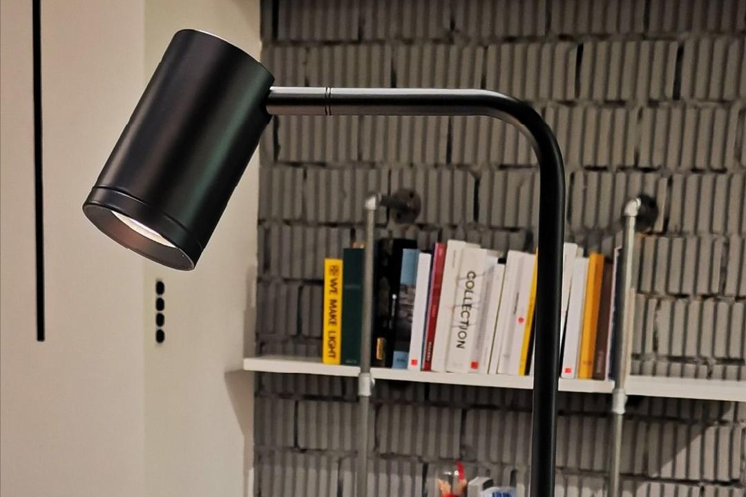 Free designer study lamp worth S$117 with any purchase 1