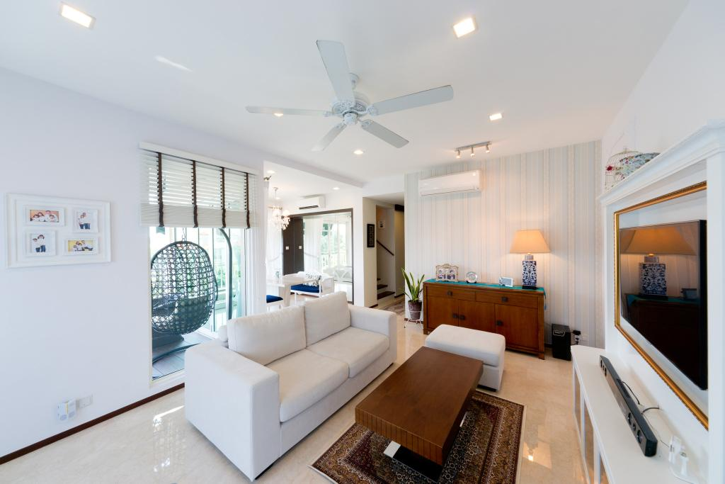Eclectic, Condo, Living Room, Country Park @ Bedok Road, Interior Designer, Unity ID, Object Object