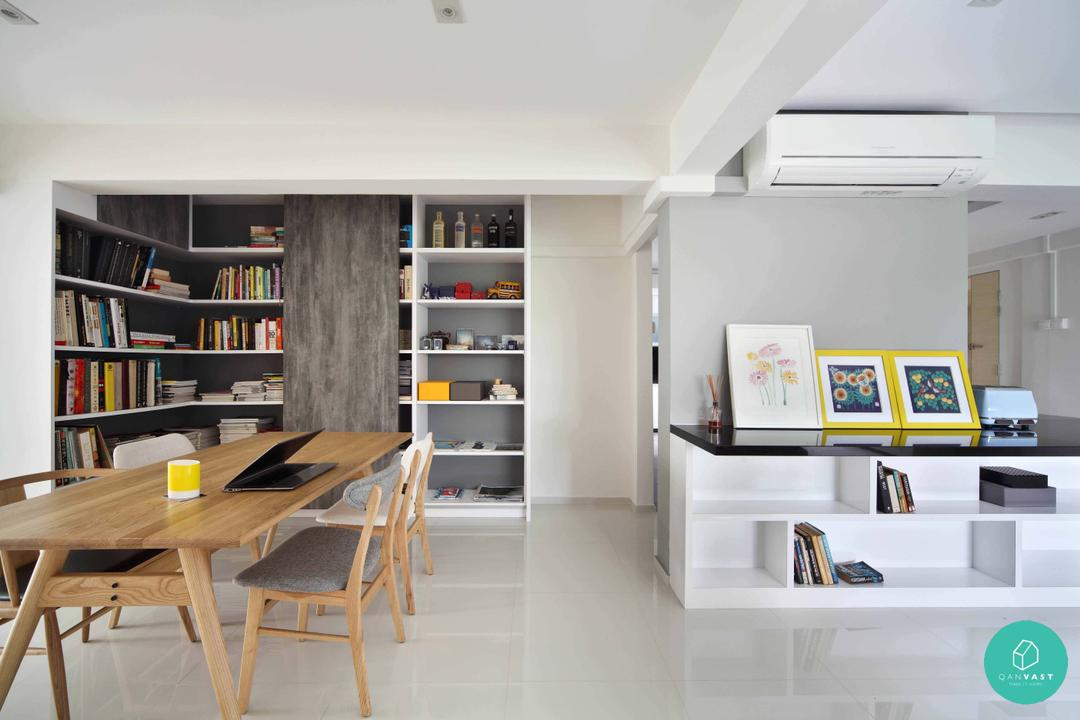 Storage Wars: Free Up Space Like These 10 Charming Homes