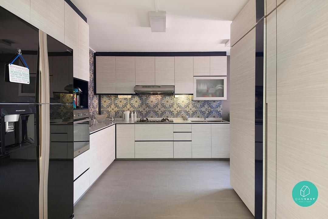 Renovation Journey: A Modern Batik Home 8