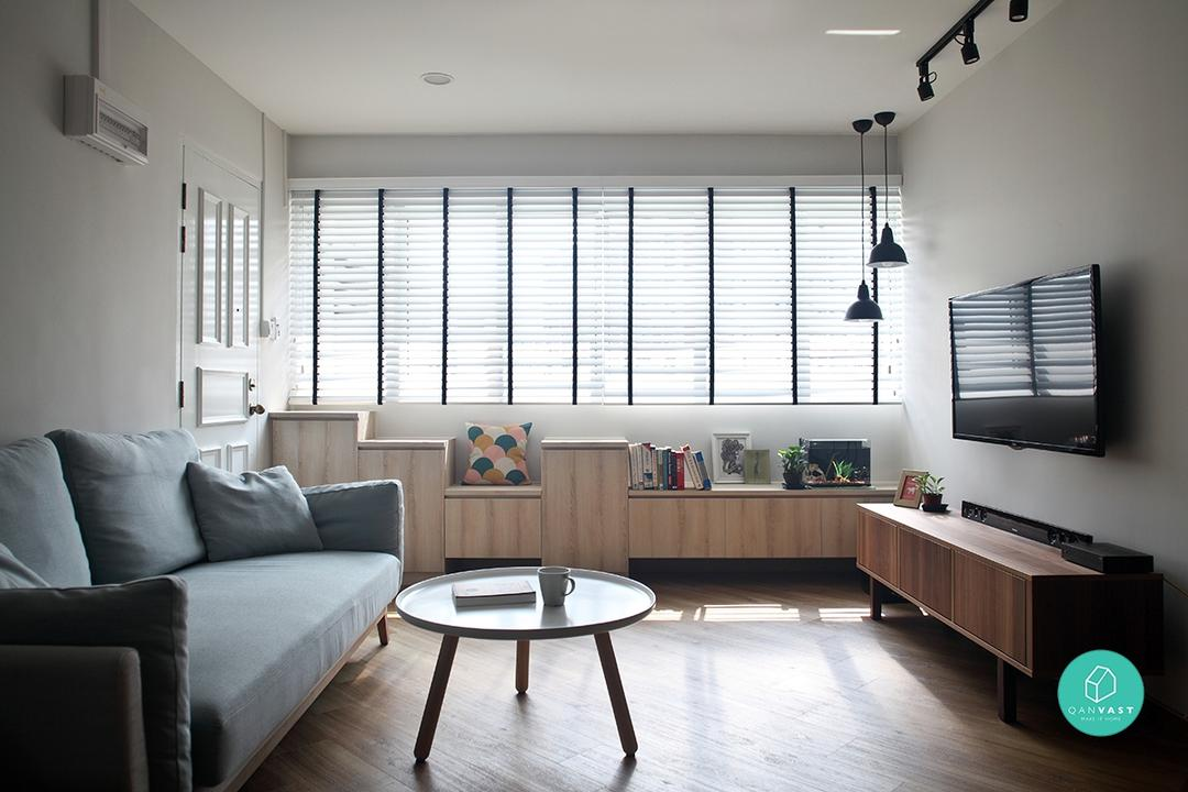 The Guide To Modern Minimal Living 1