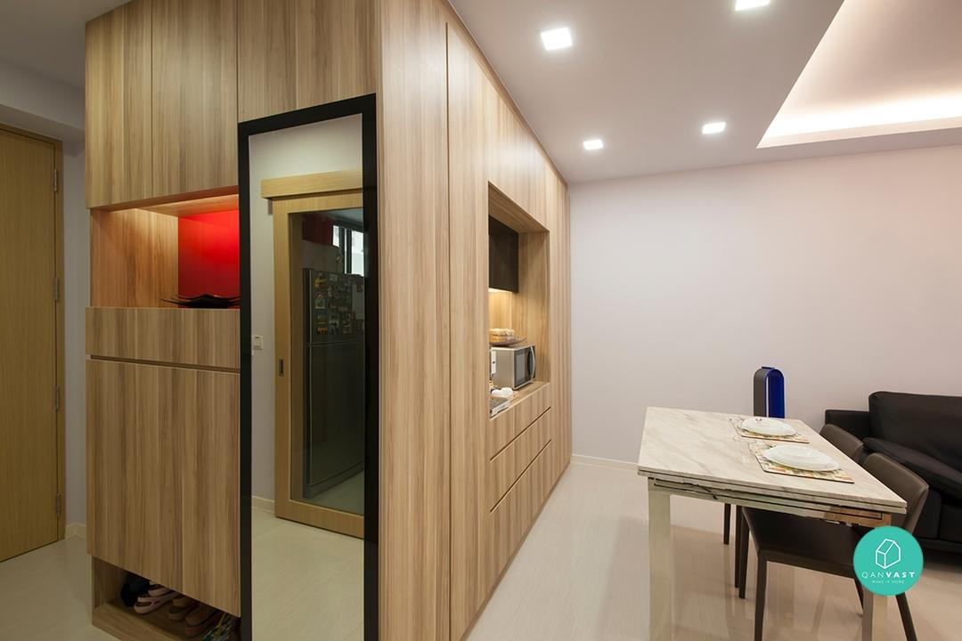Renovation Journey: A Modern Home With A Traditional Twist
