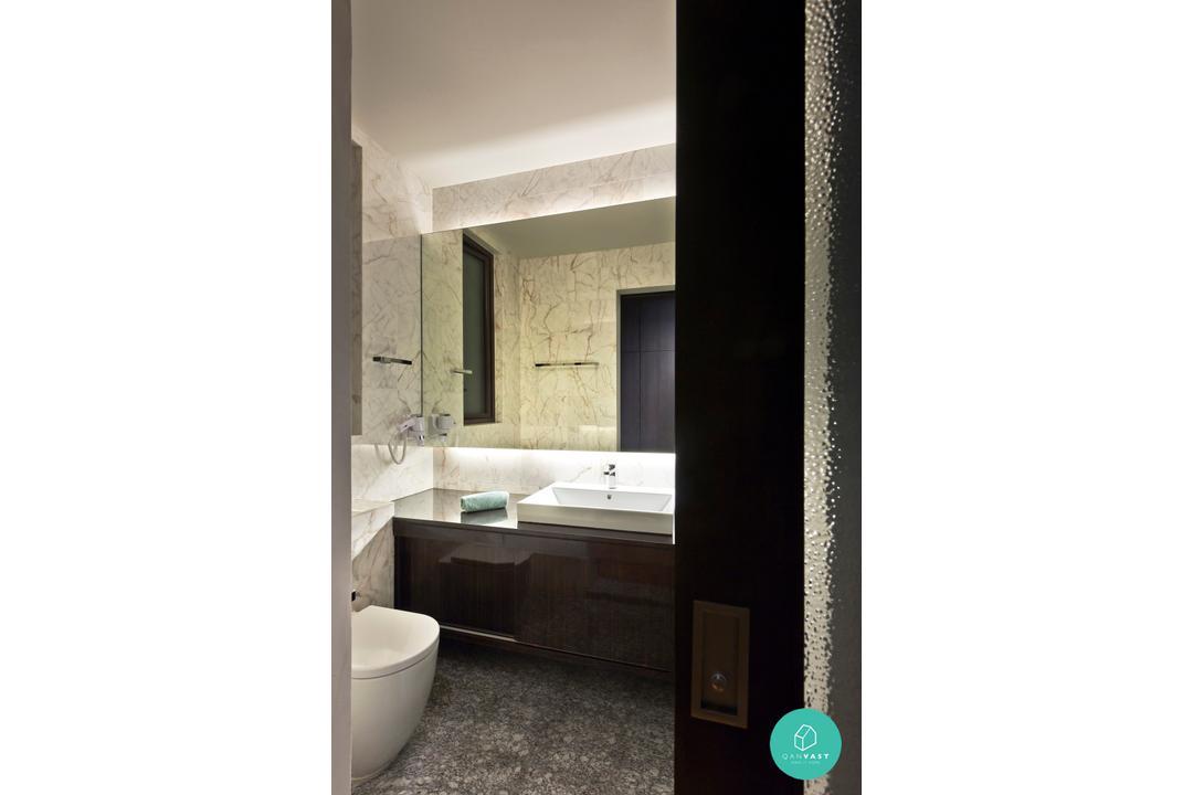 Space Define - Bo Seng - Toilet