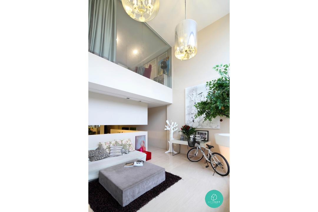 Museworks - Metropole - Living Room