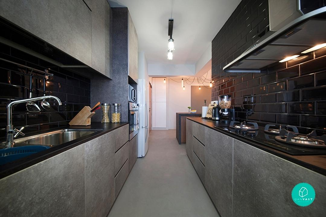 Are You Buying The Right Refrigerator For Your Kitchen Layout?