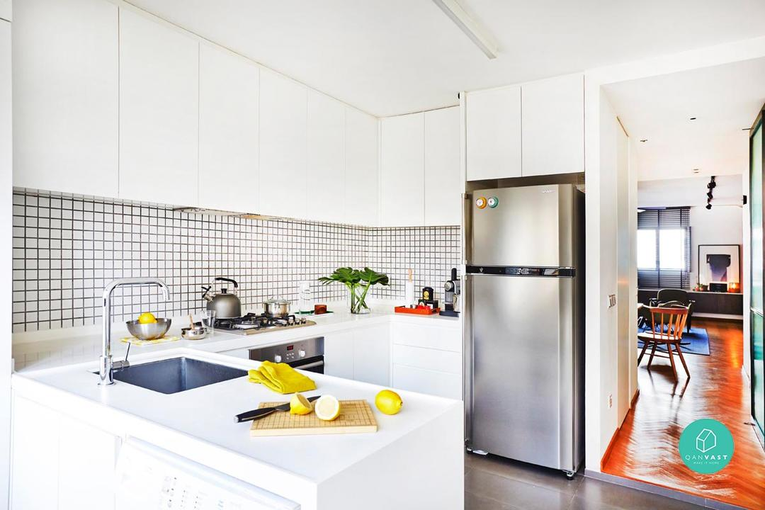 Are You Buying The Right Refrigerator For Your Kitchen Layout? 2