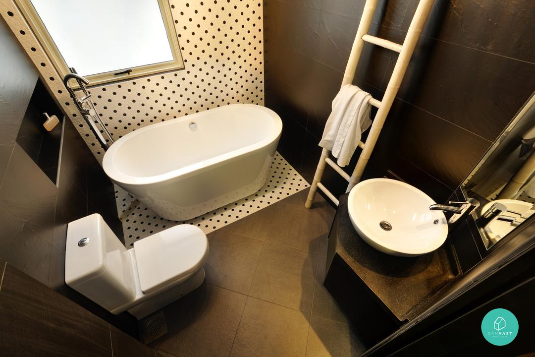 9 Bathrooms To Spend All Your Time In 28