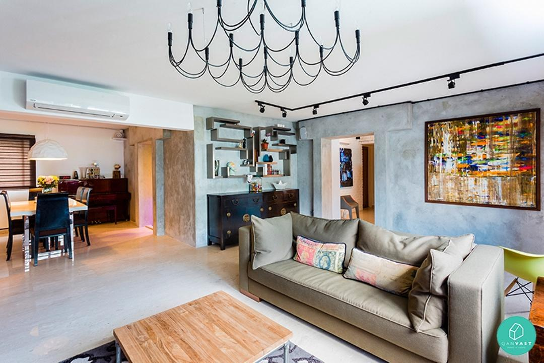 5 Home Designs That Save You From Extra Cleaning & Costs!