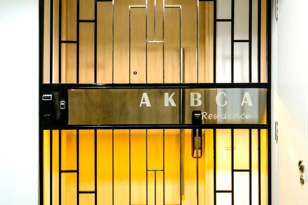 A Treasure Trove, Hue Concept Interior Design, Eclectic, Condo, Shipping Container