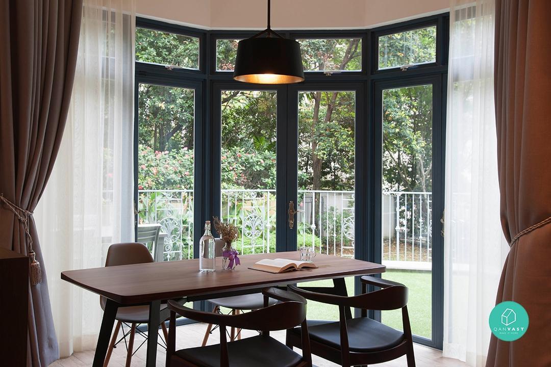 Renovation Journey: Elegant Modern Luxe