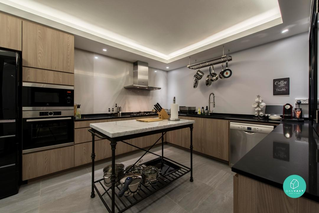 10 Homes That Don't Look Like HDB