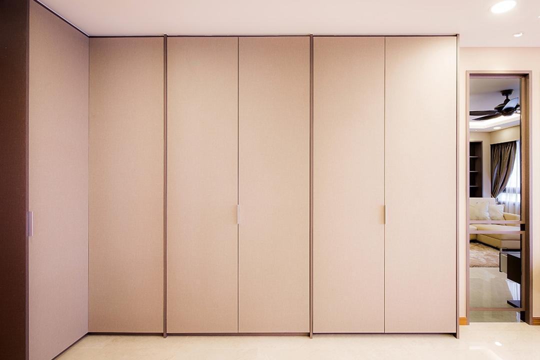 Punggol Topaz, Icon Interior Design, Modern, Living Room, HDB, Shoe Cabinet, Shoe Storage, Entrance, Full Height Cabinet, Full Height, Wardrobe, Cupboard