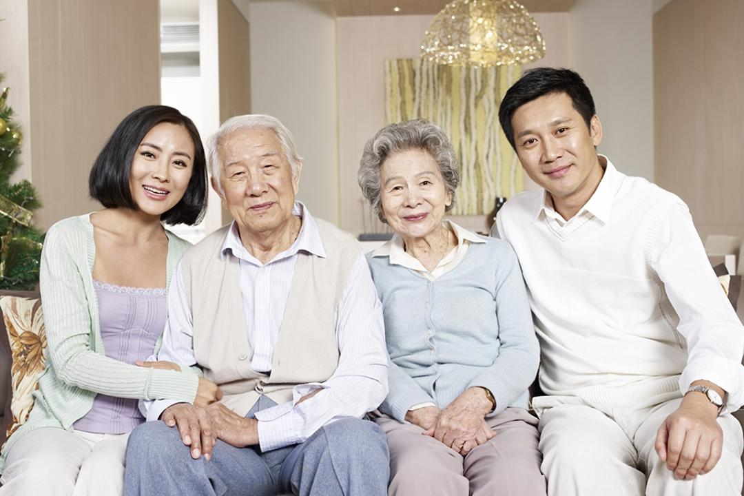 How To Share Living Spaces With Your In-Laws