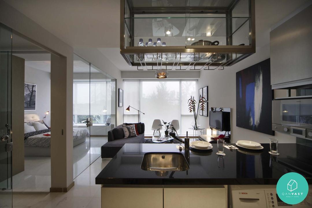 Uber Design House VIDA
