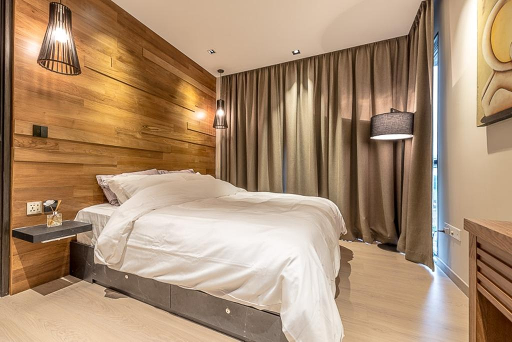 Bedroom Interior Design Singapore Interior Design Ideas