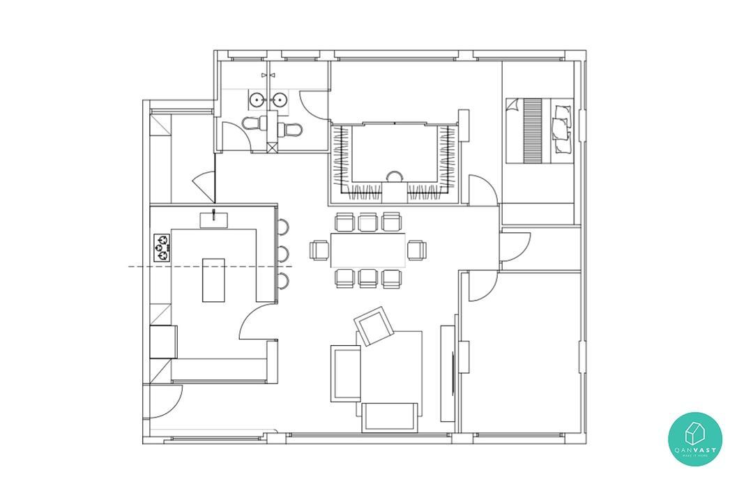 Renovation Journey: Manhattan Chic Apartment