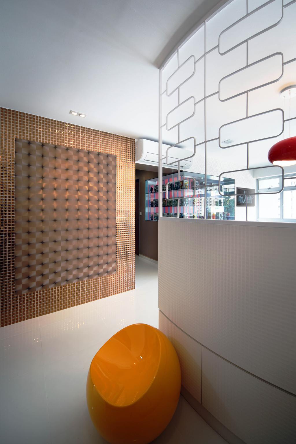 Eclectic, HDB, Ang Mo Kio Avenue 1 (Block 307A), Interior Designer, De Exclusive Design Group, Indoors, Interior Design