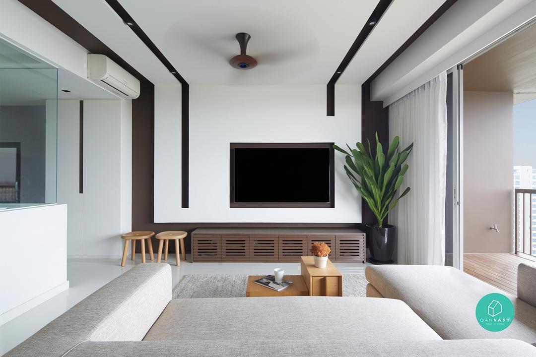 Smart Interior Design Ideas For Small Condos | Qanvast
