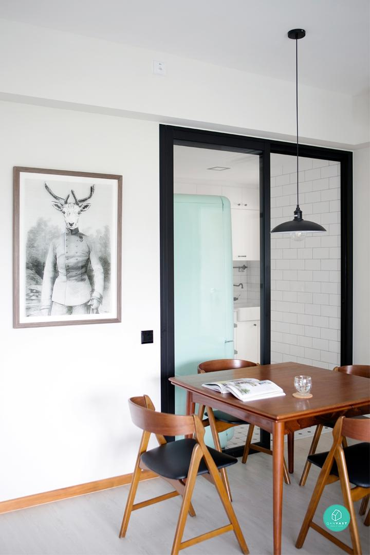 10 Hacks To Make Your Small Home Look Bigger
