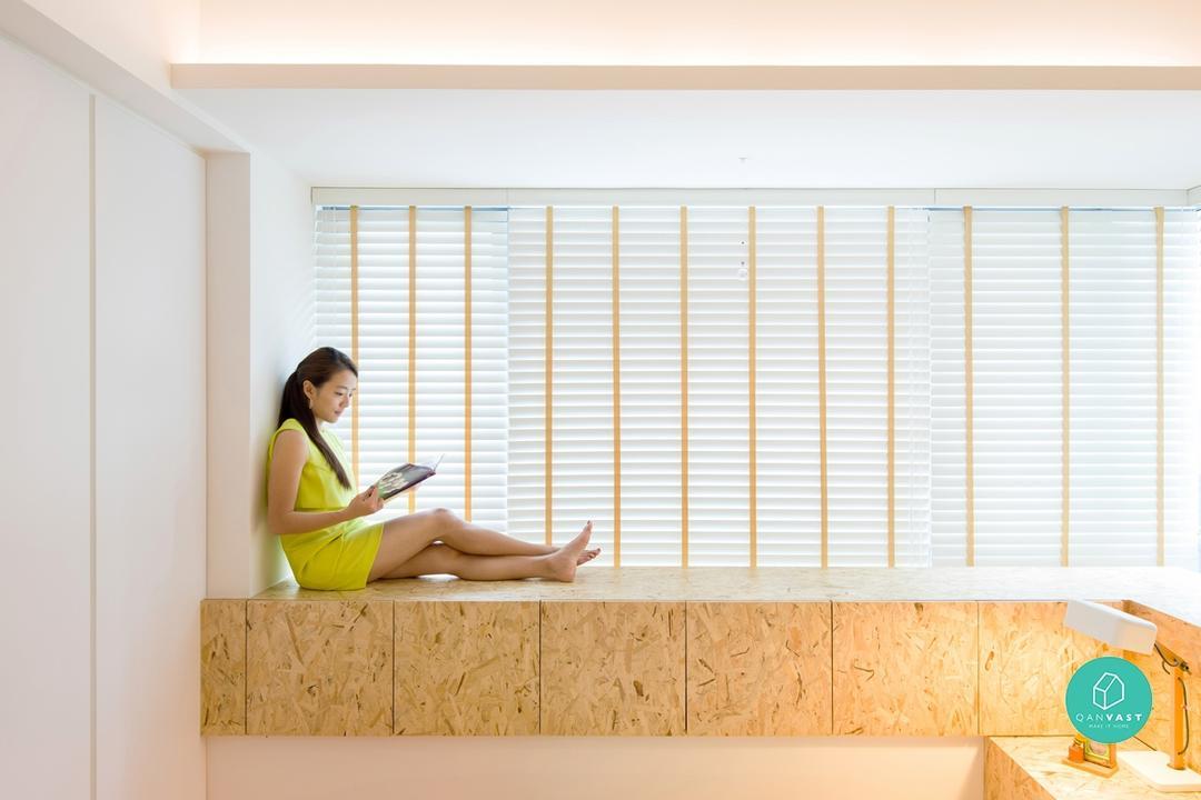 5 Ways to Maximise Your Master Bedroom Floor Area