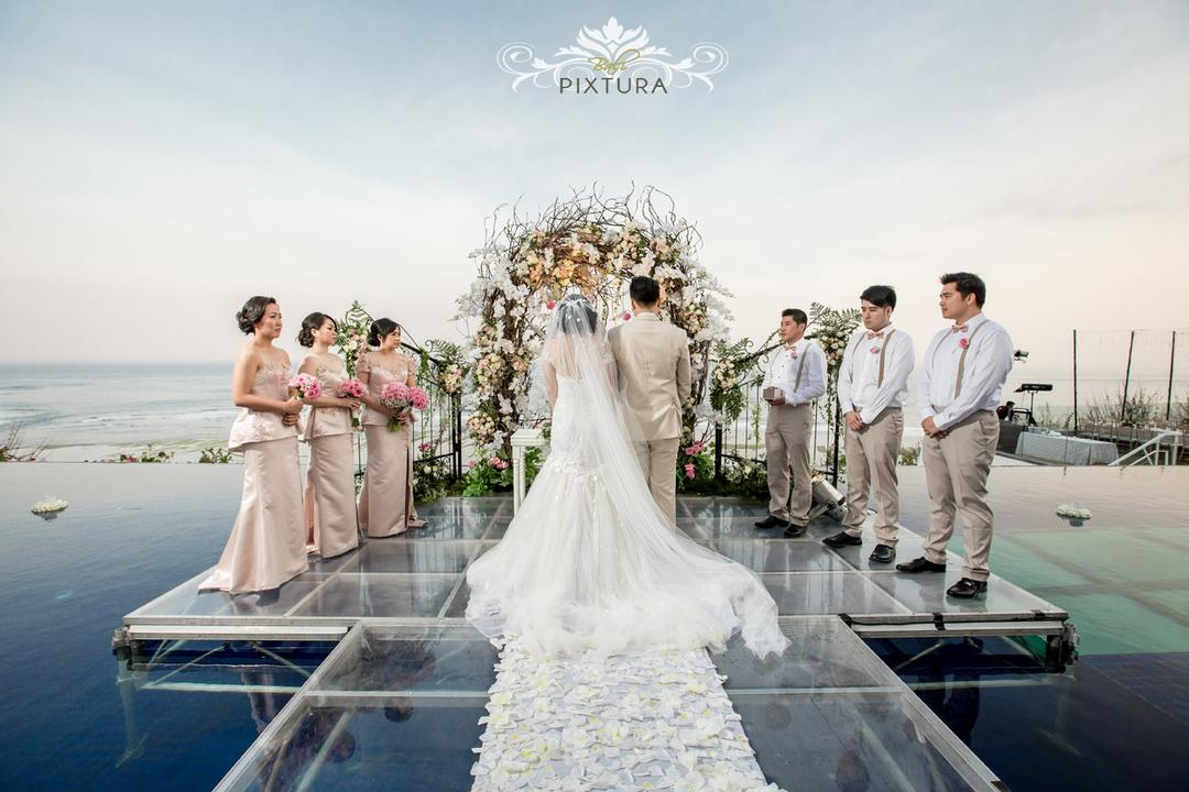 5 Things To Consider When Planning A Destination Wedding 5