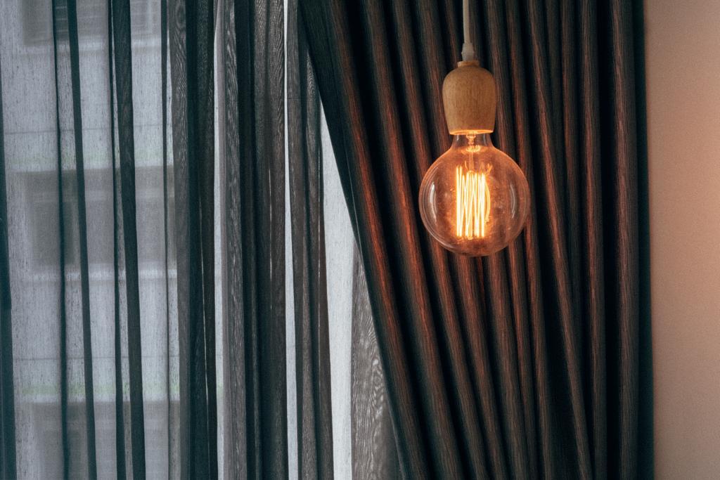 Scandinavian, HDB, Bedroom, Chai Chee (Block 808C), Interior Designer, Urban Habitat Design, Curtain, Home Decor
