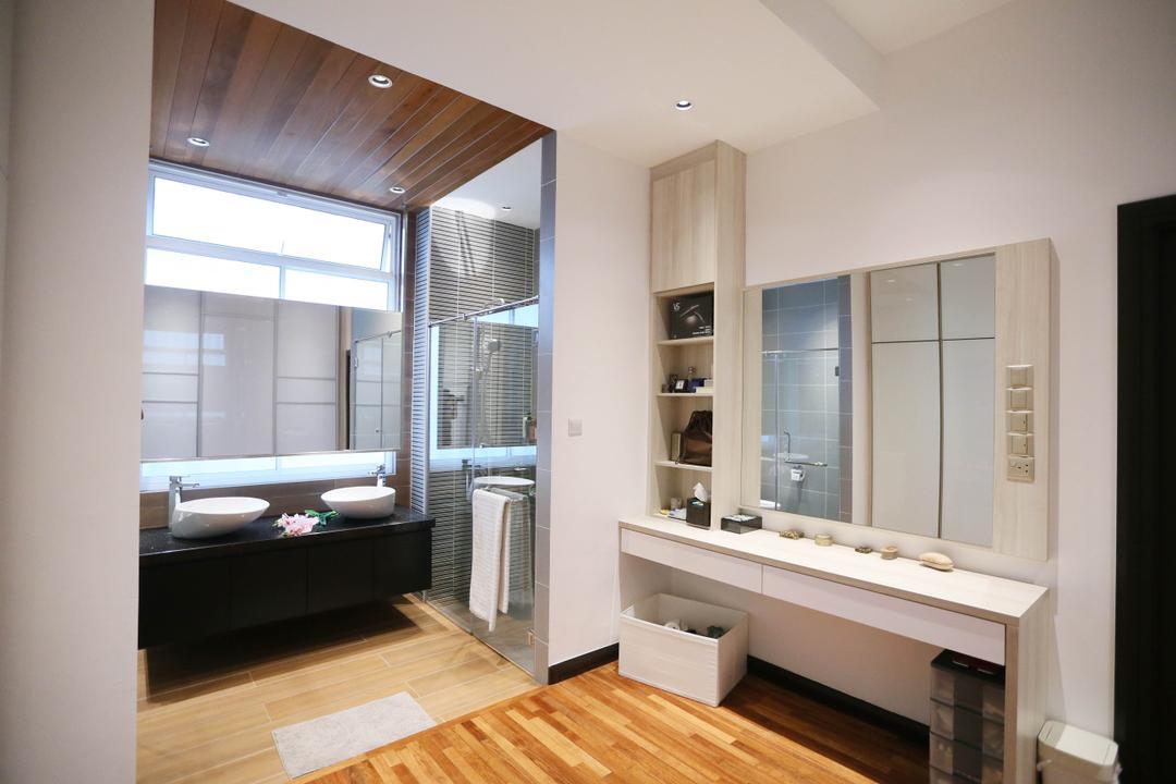 Dressing Table | Interior Design Malaysia | Interior Design ...