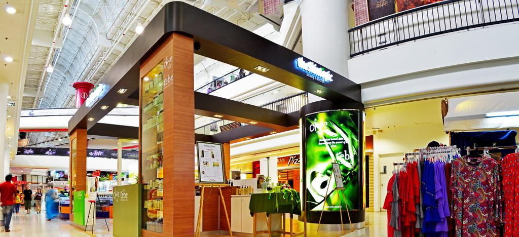 Skin Topic, Commercial, Interior Designer, Zyon Studio Sdn. Bhd., Traditional, Shop, Boutique
