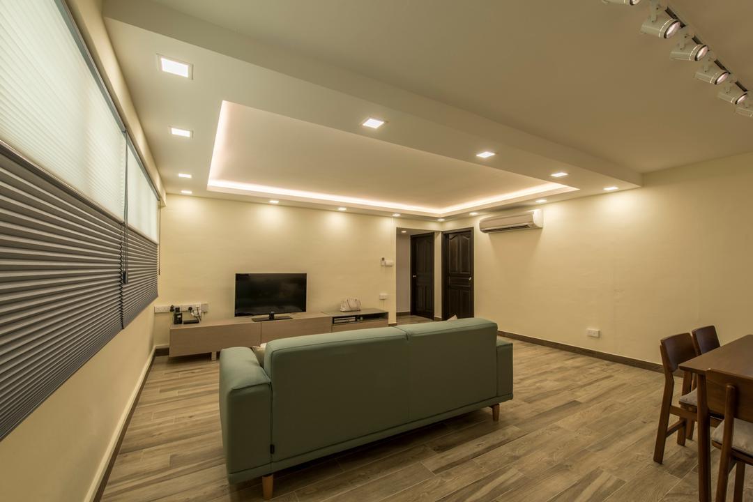 False Ceiling Interior Design Singapore Interior Design Ideas