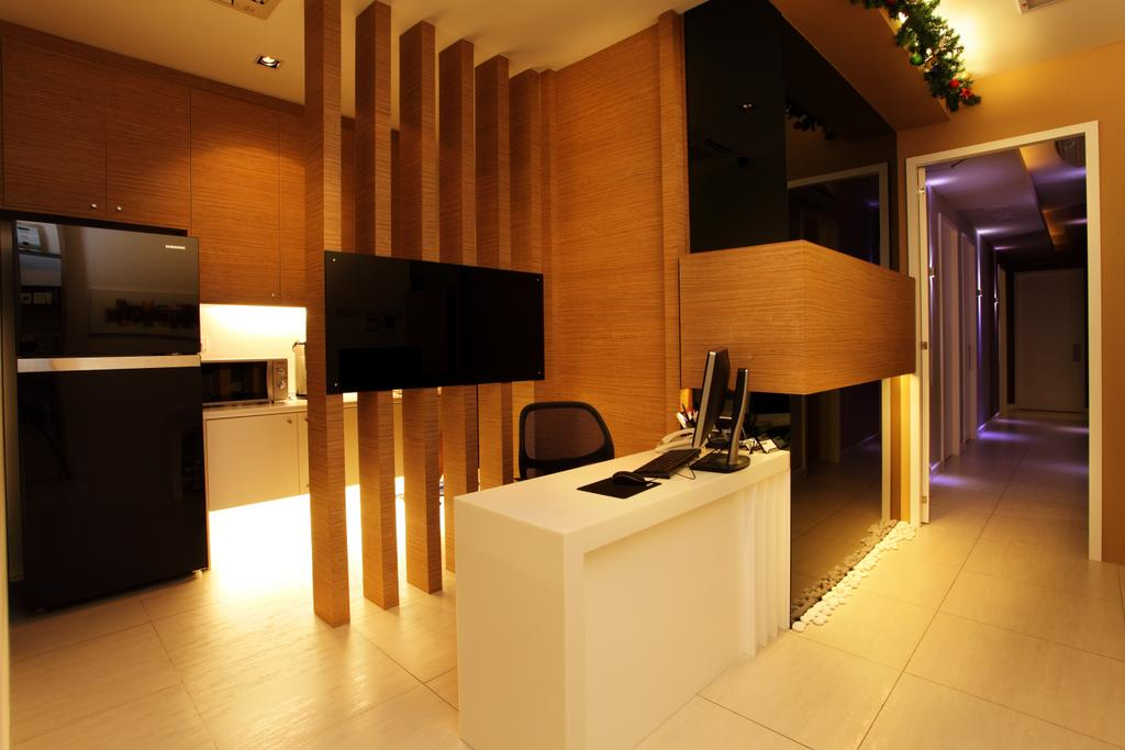 The LifeStyle Clinic, Commercial, Interior Designer, The Grid Studio, Contemporary, Indoors, Interior Design