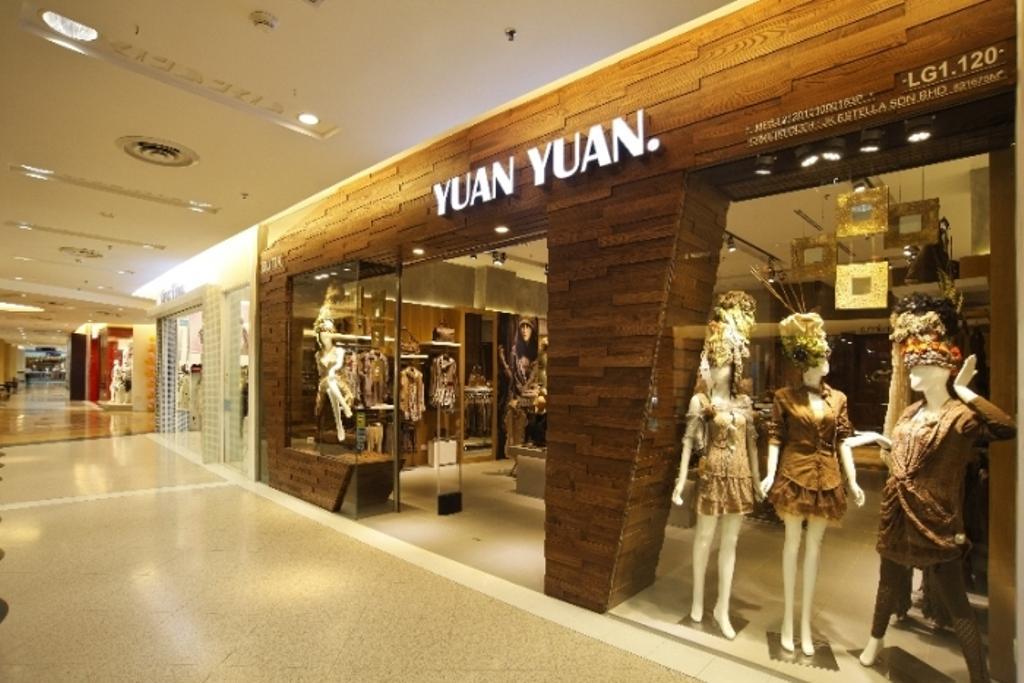 Yuan Yuan, Commercial, Interior Designer, The Grid Studio, Eclectic, Human, People, Person, Shop