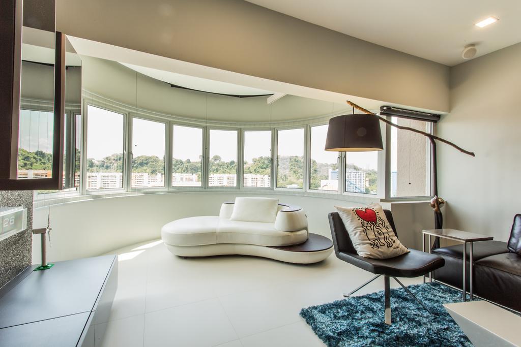 Modern, Condo, Living Room, Lower Delta Road, Interior Designer, Ingenious Design Solutions, Chair, Furniture, Indoors, Interior Design