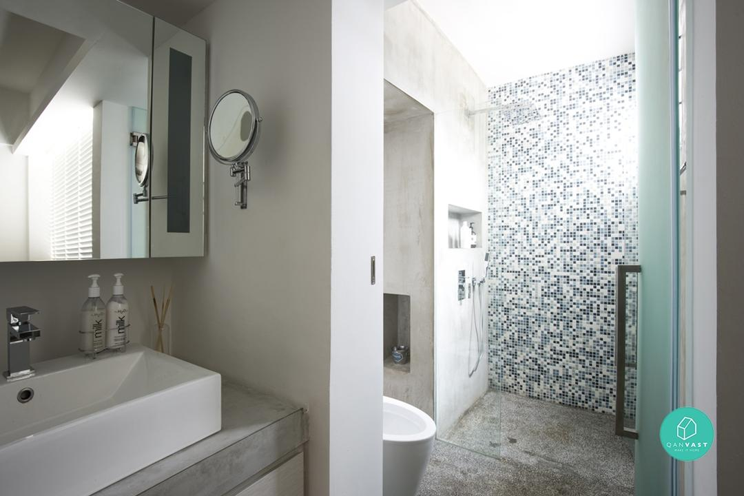 10 Dreamy Bathroom Designs To Fantasise About