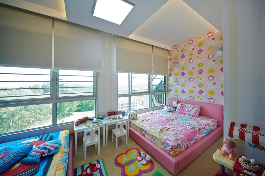 Hello Kitty Interior Design Singapore Interior Design Ideas