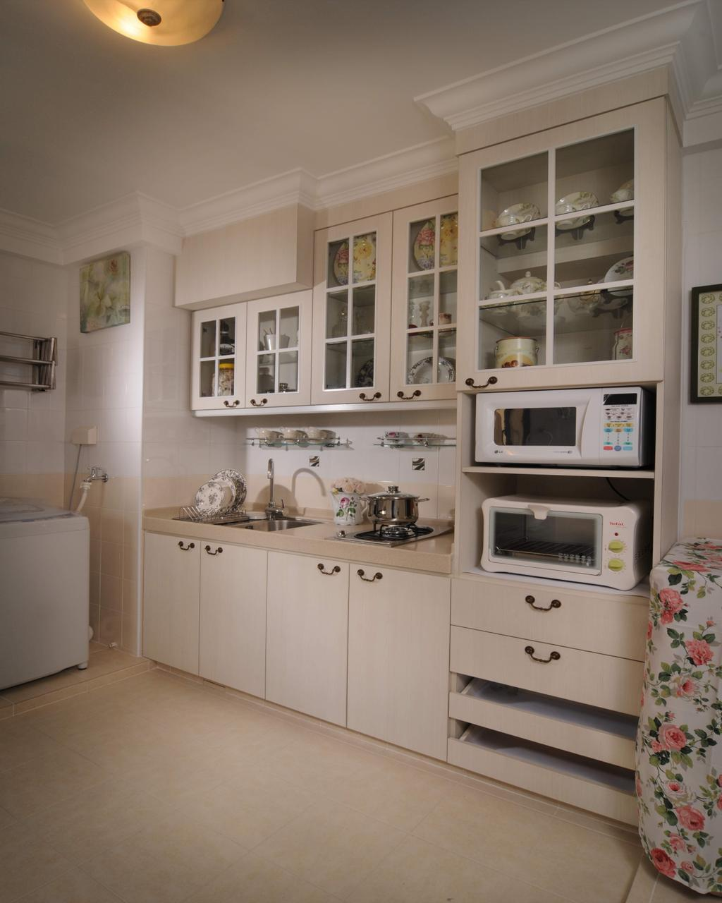 Room Designer Kitchen: Interior Design Singapore