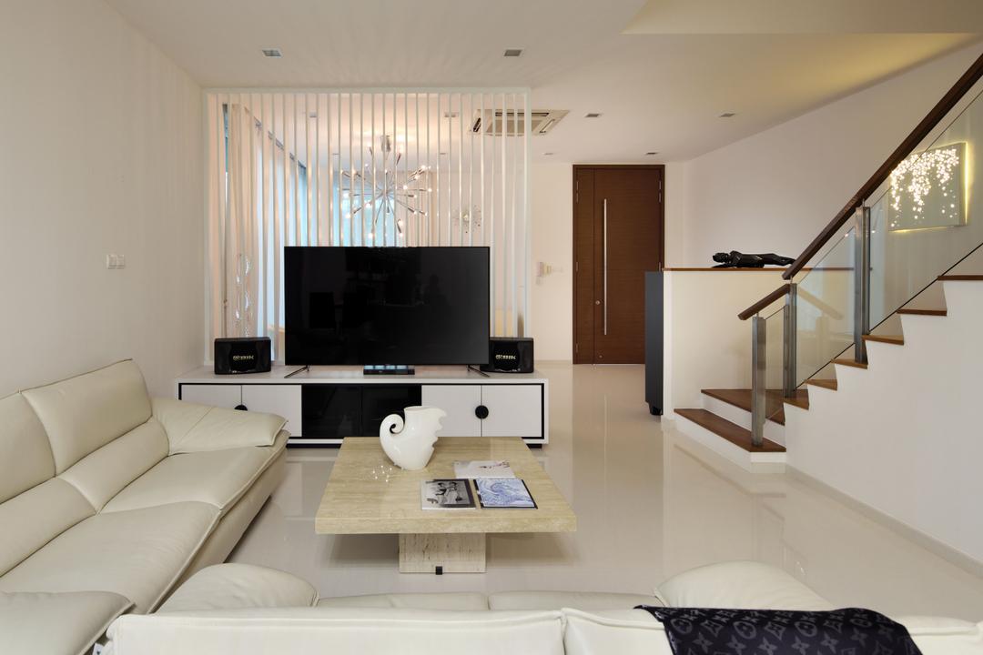 Cream Sofa Interior Design Singapore Interior Design Ideas