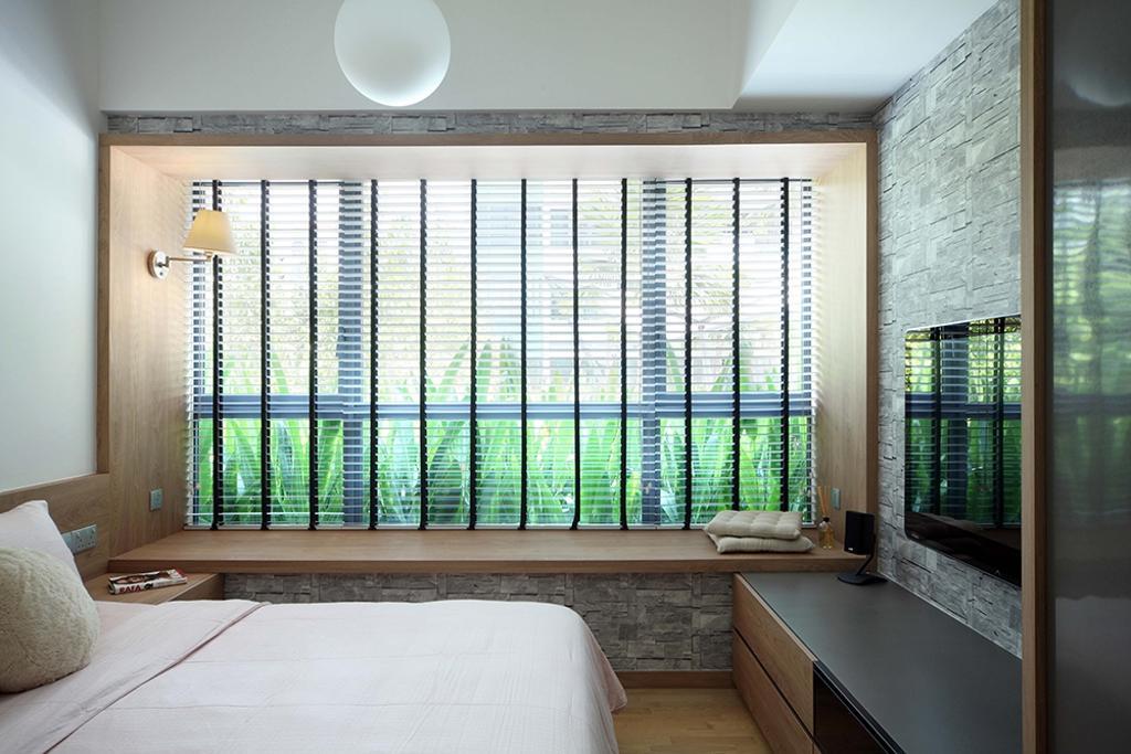 Modern, Condo, Bedroom, The Gale, Interior Designer, The Scientist, Scandinavian, Indoors, Room