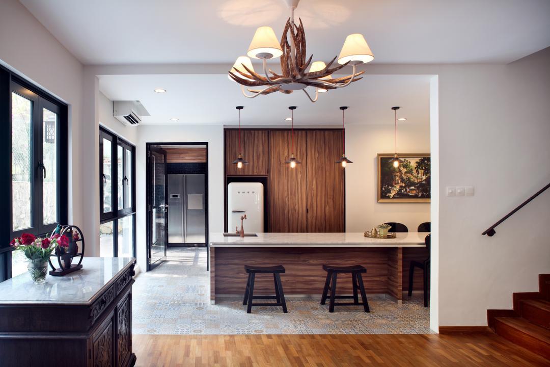 Open Floor Plan Interior Design Singapore Interior Design Ideas