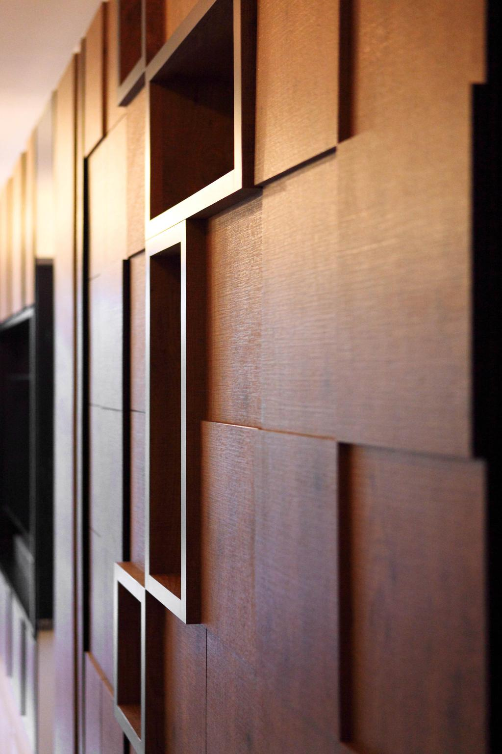 Eclectic, HDB, Living Room, Adora Green (Block 348D), Interior Designer, The Scientist, Industrial