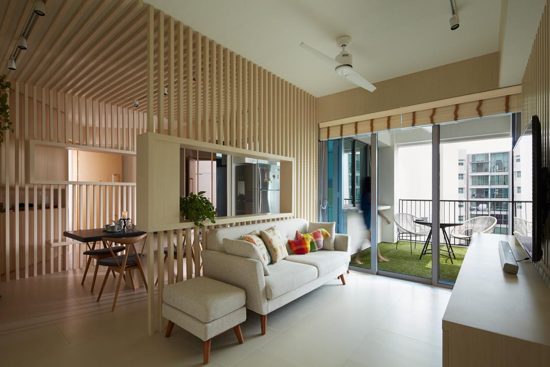 Resort Style Interior Design Singapore Interior Design Ideas