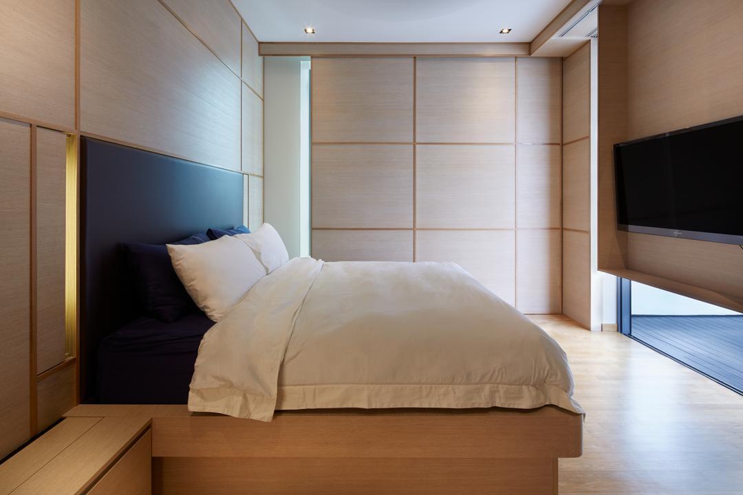 Vertis Penthouse by asolidplan