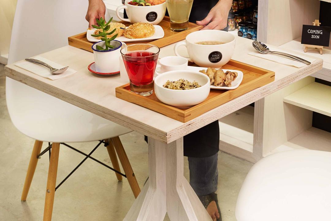 Small Dining Table Interior Design Singapore Interior Design Ideas