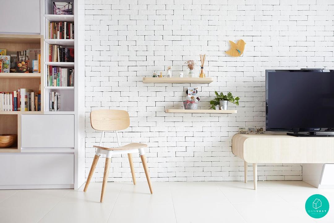 FSI-Punggol-Livingroom