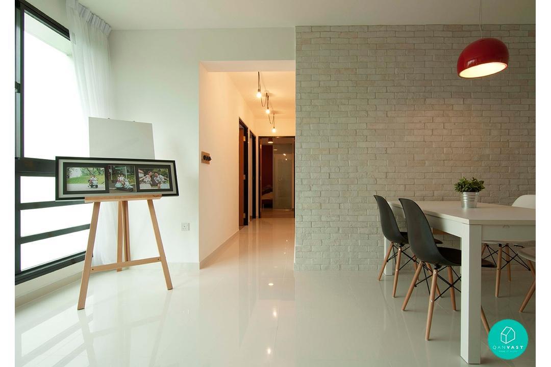 Newedge-Havelock-Hallway
