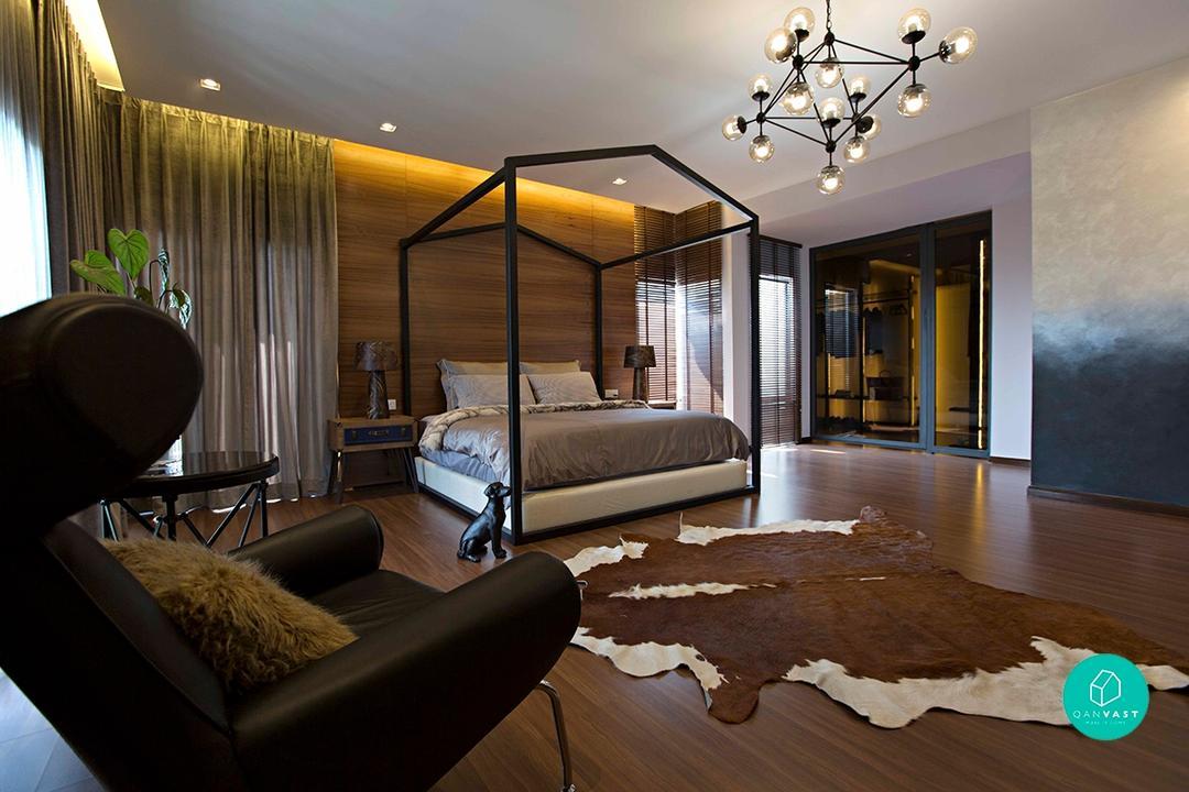 4 Popular Wood Flooring For Beautiful Bedrooms 7