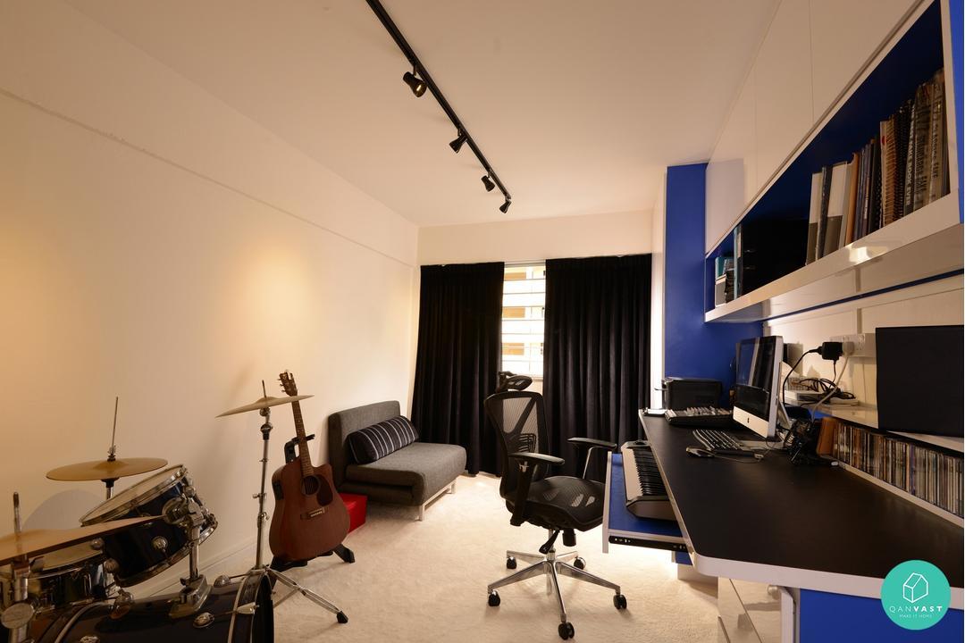 Voila-Yishun-Music-Room