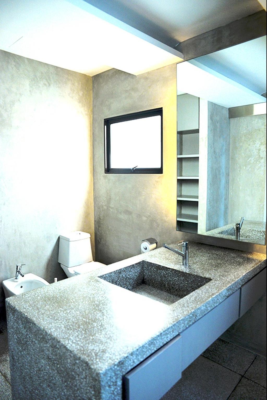 Contemporary, Condo, Bathroom, 237 Arcadia Road, Interior Designer, Singapore Carpentry