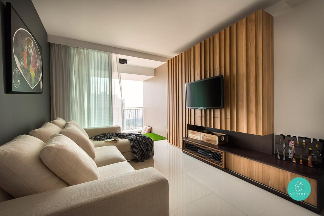 Best of Qanvast: Top 10 Scandinavian Homes in Singapore