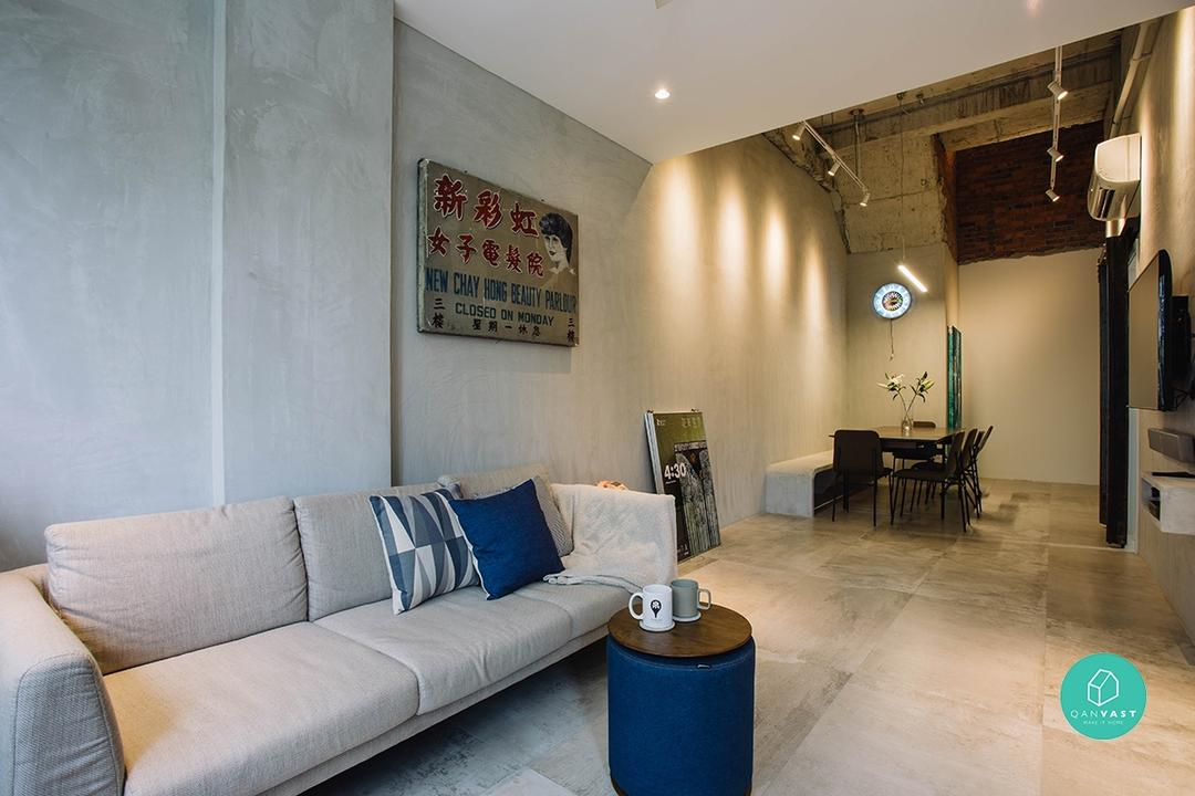 Royston Tan's Dream Home Is A Vintage Paradise 1